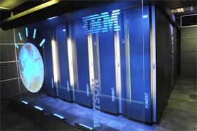 Máy tính IBM Watson sắp thử việc ở bệnh viện