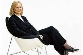 CEO mới của HP nhận lương một USD