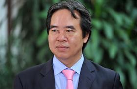 Thống đốc Ngân hàng là Nhân vật của năm do độc giả bầu chọn