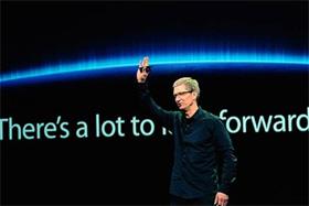 CEO Apple được yêu mến nhất nước Mỹ