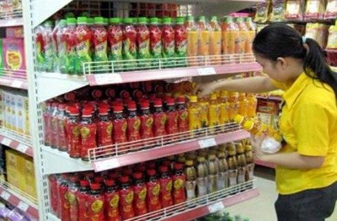 Doanh nghiệp đồ uống trong nước bị khối FDI đè bẹp