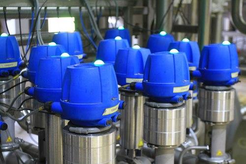 Quy trình sản xuất sữa chua hiện đại nhất Việt Nam