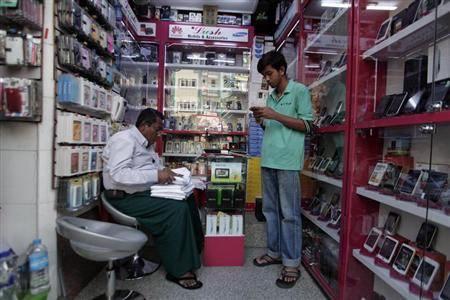 Viettel thêm cơ hội vào thị trường viễn thông Myanmar