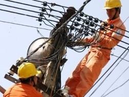 Giá xăng điện, giữ lâu rồi tăng