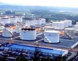 Lọc dầu Dung Quất đưa ra hơn 3 triệu tấn sản phẩm
