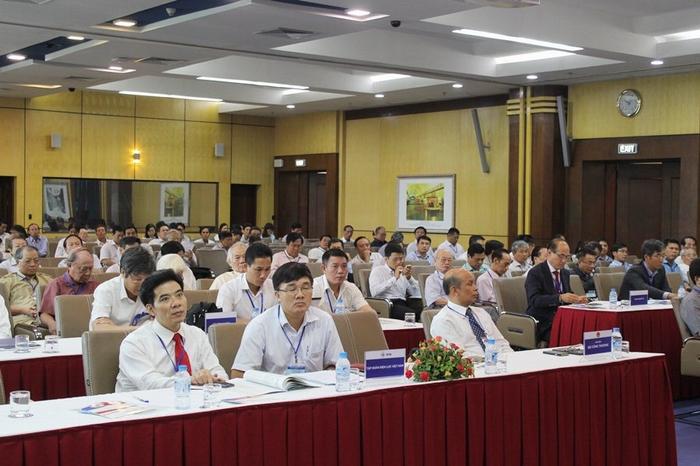 Đại hội Hội Thủy điện vừa và nhỏ – Năng lượng xanh lần thứ I  2015 – 2020.