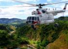 Gần 200 triệu đồng một giờ thuê trực thăng ngắm cảnh