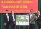 CADI-SUN - PC Sơn la: Hành trình về với Chiềng Công