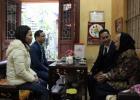 CADI-SUN thăm hỏi, phụng dưỡng mẹ Việt Nam anh hùng nhân dịp Tết Bính Thân