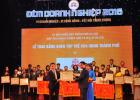 CADI-SUN: Doanh nghiệp tiêu biểu của Thủ đô năm 2016