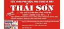 THAISON MICHELIN & D.I.D - HODAKA TÂN PHÚ TP.HCM