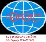 CONG TY TNHH TM-DV DAI DONG THANH