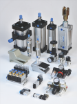 YONG YI PNEUMATICS & HYDRAULICS CO.,LTD