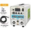 Máy hàn Tig/hàn que/xung  -300A- IGBT inverter