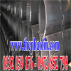 Ống thép hàn từ DN 250 - DN 600