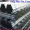 Ống thép đúc mạ kẽm ASTM A106 - API 5L - SCH 40 - SCH 80