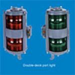Double-deck port light - Đèn tầu thủy