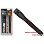 Đèn pin Maglite Led 2 pin AA siêu sáng, tiết  kiệm pin ( SP 2201)
