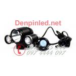 Đèn pin gắn xe đạp Trustfire TR-D003