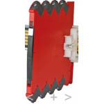 Chuyển đổi tín hiệu siêu mỏng 2 wire 2 output( 3109)-Solators 2wire
