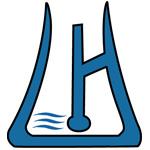 Nước trao đổi ion cấp lò hơi, tháp giải nhiệt