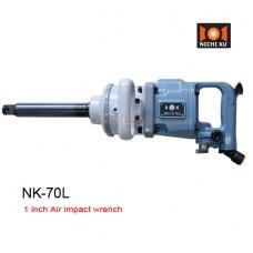 Súng xiết bulông 1 inch Nichiku NK-70L