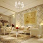 Thiết kế, thi công nội thất biệt thự tân cổ điển
