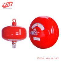 Bình chữa cháy tự động 8kg XZFTB6180