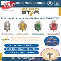 Kim thu sét Eurostar ES. 15
