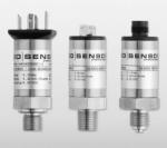 Cảm biến áp suất / Pressure transmitter