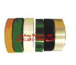Dây đai PET (Polyester), dây niềng đai, dây đóng đai, dây đai nhựa PET