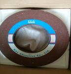 Đá mài/ Grinding wheel A601, f600x50x305