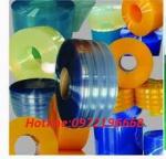 Màn nhựa PVC - ngăn lạnh ,ngăn bụi