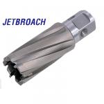 Mũi khoan từ Nitto Kohki thép hợp kim( Jet-Broach)