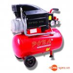 Cung cấp Máy nén khí Mini 2HP PONA SPRPON-24-Dung tích 24L giá rẻ