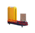 0906389234 - MÁY QUẤN MÀNG PALLET TỰ ĐỘNG, máy quấn màng kiện hành lý tự động