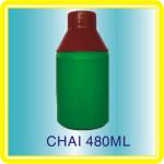 Sản xuất khuôn mẫu và chai nhựa đựng hóa chất