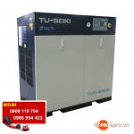 Bảng giá máy nén khí trục vít, máy nén khí công nghiệp