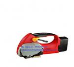 Dụng Cụ Niềng Đai Nhựa Dùng Pin Sạc H45-16, dụng cụ xiết đai nhựa hàn nhiệt dùng pin