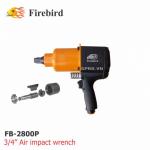Súng xiết ốc 2 búa 1/2 inch Firebird FB-1800P
