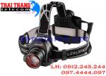 Đèn pin đội đầu Led Lenser H14R.2(Made in Germany)