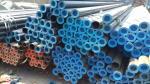 Thép ống đúc tiêu chuẩn ASTM A106 Gr.B / ASTM API 5L / ASTM A500