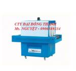 0906389234 - Máy Rút Màng Co BS550 Đài Loan giá tốt, máy đóng gói BỌC Màng co hộp, lốc, chai