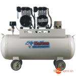 Mua máy bơm hơi dùng trong nha khoa, máy nén khí không dầu?
