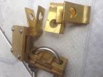 kẹp giử dây đồng  KGCD5070 50-70mm2