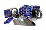 Vật liệu hàn thép không gỉ METRODE | vật liệu hàn Metrode | Vật liệu hàn đặc chủng
