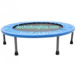 Bạt nhún lò xo trampoline nhập khẩu