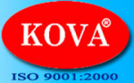 Đại lý sơn KOVA chính hãng - giá rẻ