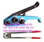 Dụng cụ đóng đai pallet, dụng cụ xiết đai pallet (đai nhựa, đai thép)