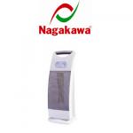 Lò sưởi Nagakawa NA-HT5211P, máy sưởi dầu, quạt sưởi, chăn điện